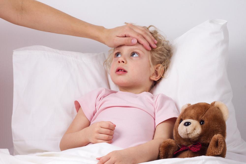 Необходимо ограничить ребенка в общении