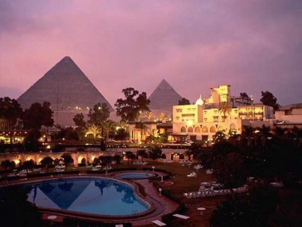 Когда откроют Египет для российских туристов