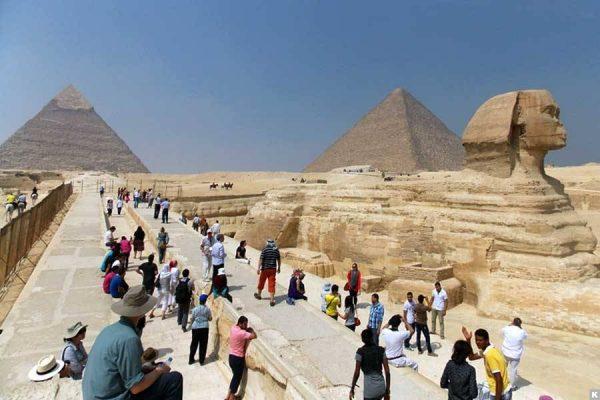 Египет 2018: открытие для россиян