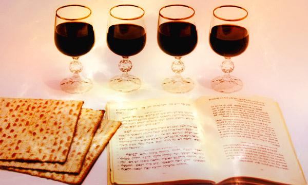 Песах — еврейская пасха