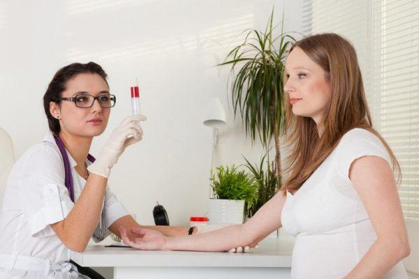 Как узнать какая группа крови будет у ребенка?