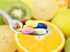 Витамины после 45 лет