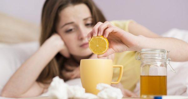 Многие люди путают симптомы гриппа с ОРЗ