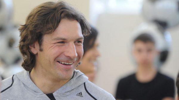 Дмитрий Сенников