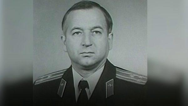 Полковник ГРУ Сергей Скрипаль