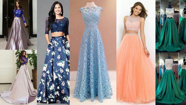 Модные платья-трансформер
