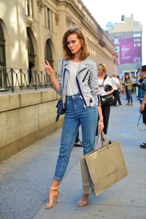 На какие джинсы обратить внимание