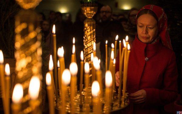 Вознесение Господне считается большим церковным праздником
