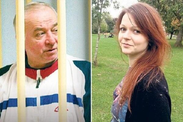Скрипаль и его дочь могли быть отравлены британскими спецслужбами