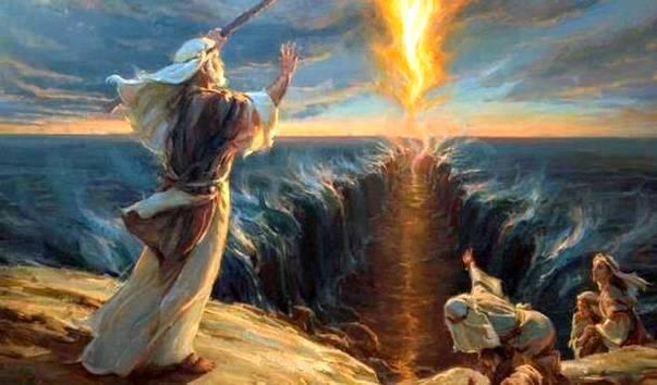 История празднования Еврейской пасхи