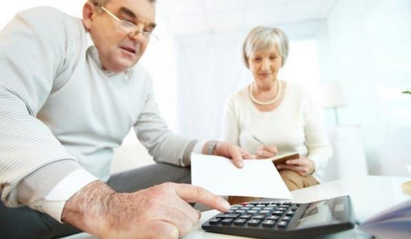Индексация пенсий в 2018 году для тех, кто уже на пенсии