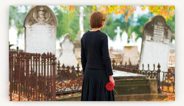 Можно ли ходить на кладбище в период беременности