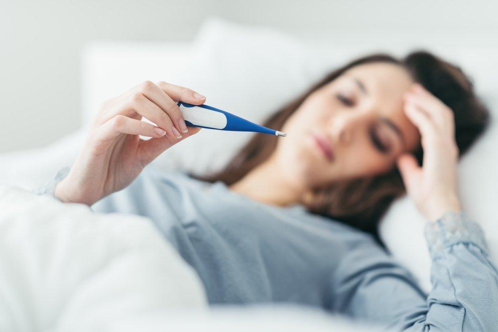 Вирусный менингит при гриппе