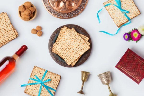 Еврейская Пасха в 2018 году