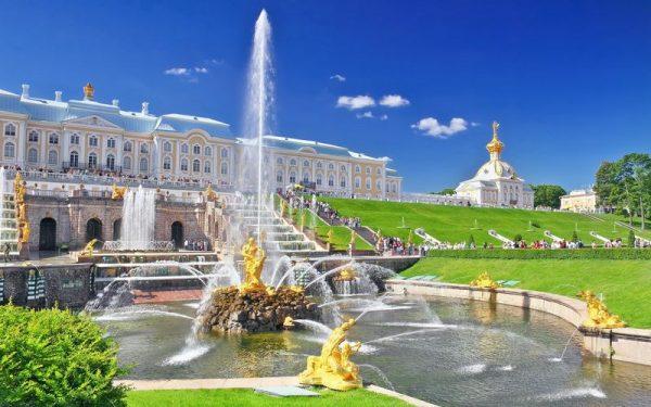 Культурная столица России