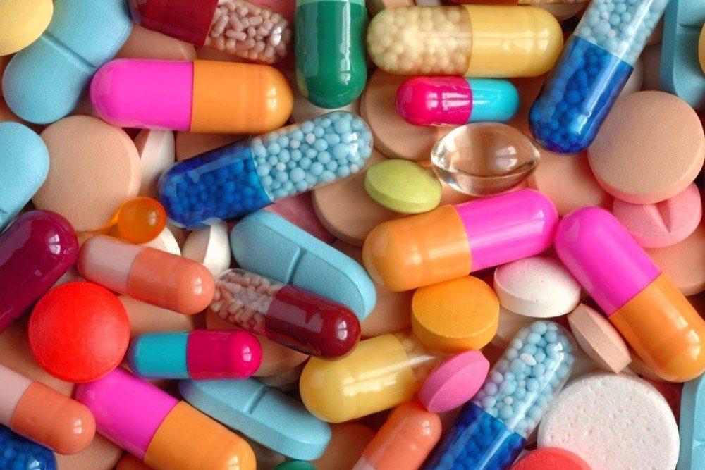 Вариантов витаминных комплексов множество