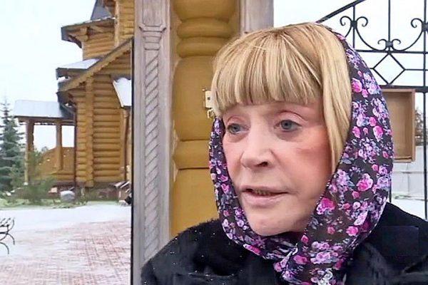 Пугачева заметно постарела