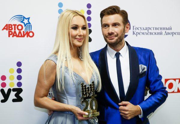 Лера Кудрявцева старается носить свободные наряды