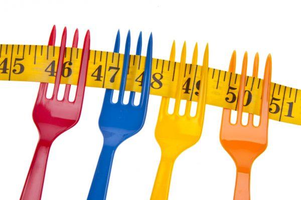 Сидя на диете можно сбросить до 15 килограмм лишнего веса