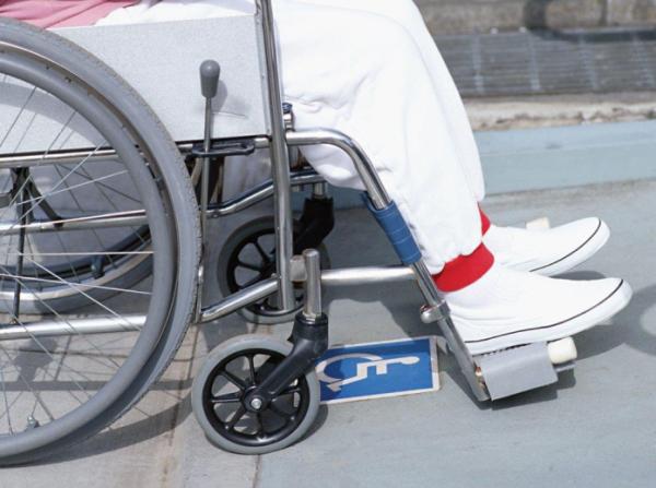 Льготы работающим инвалидам 3 группы