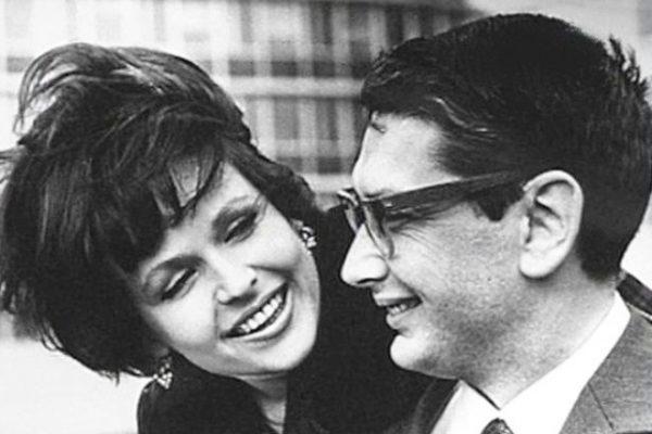 Наталья Фатеева и Борис Егоров