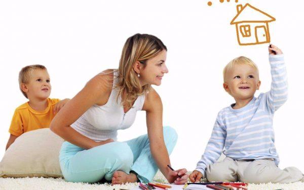 Какими будут выплаты на 2 ребенка