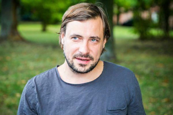 Евгений Цыганов: фото