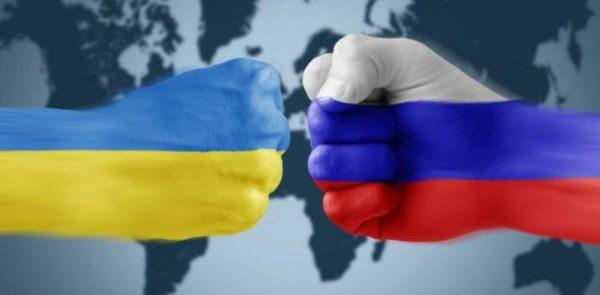 Эскалация военного конфликта в Украине