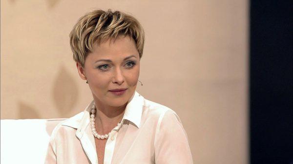 Первая жена актера Дарья Повереннова