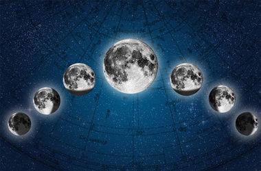 Лучше высаживать рассаду на растущую луну