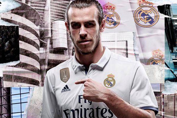 Гарет Бэйл в клубе «Реал Мадрид»