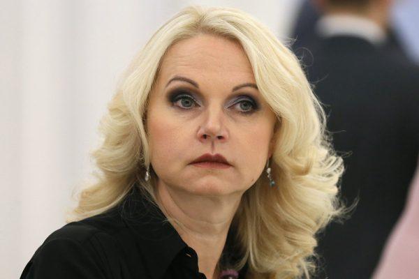 Татьяна Голикова также может стать премьер-министром