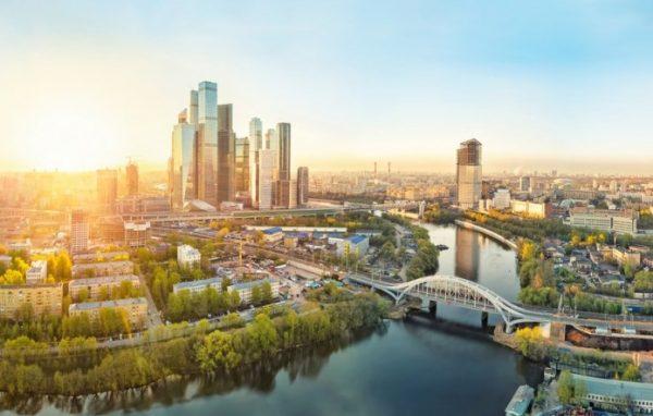 Какое будет лето 2018 года в Москве
