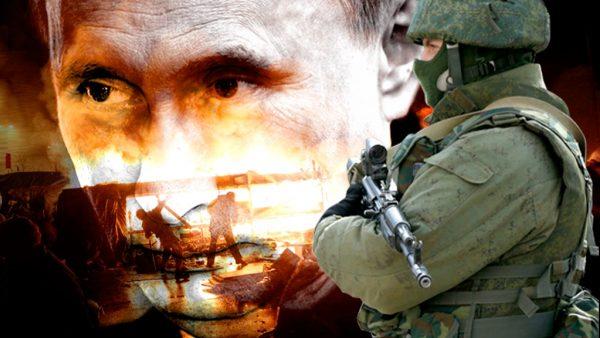 Будет ли война в России в 2018 году