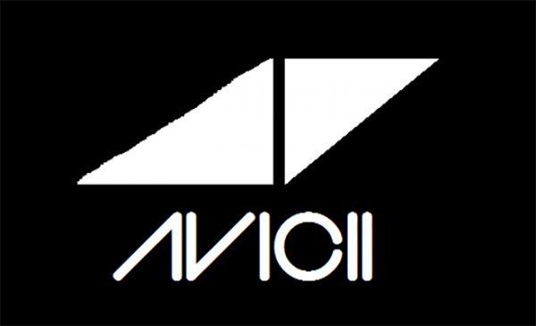 Логотип Avicii
