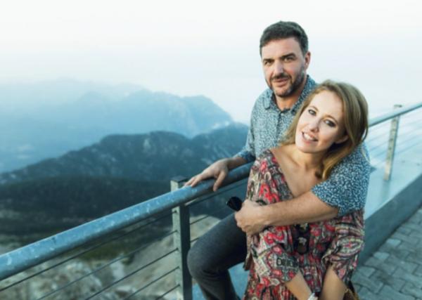Супруги много путешествуют