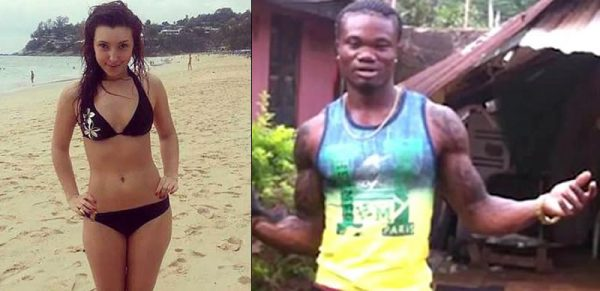 Именно из-за нигерийца по имени Ник девушка была арестована