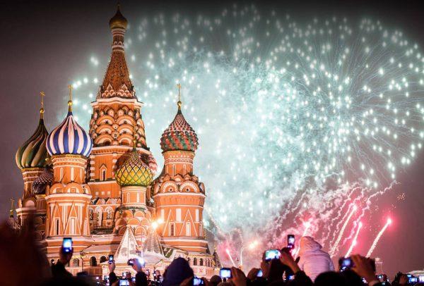 В 2018 году будем праздновать День национального единства