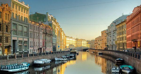 Какой будет погода в Санкт-Петербурге в 2018 году