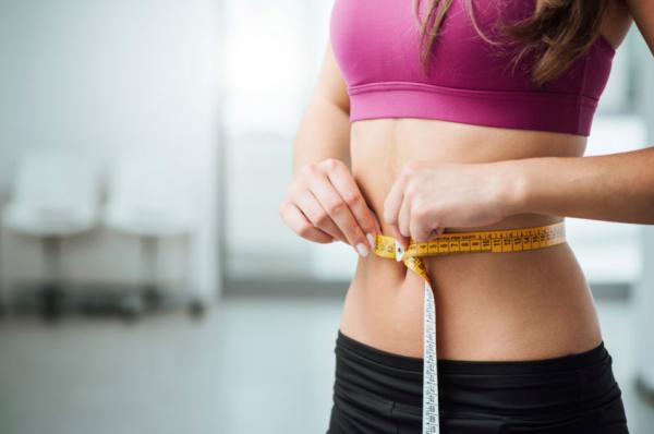 Выполняя упражнения старайтесь не переедать