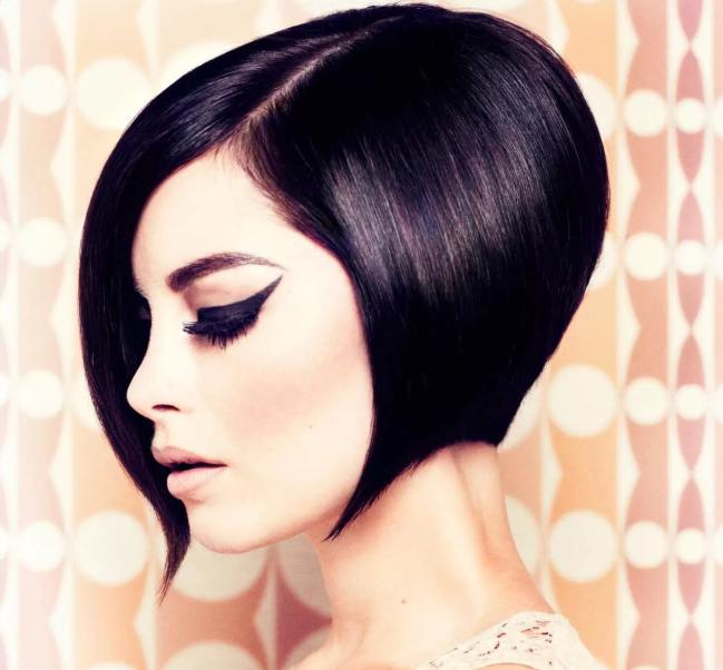 Женские стрижки на короткие волосы увеличивающие объем 2018 года: фото, новинки
