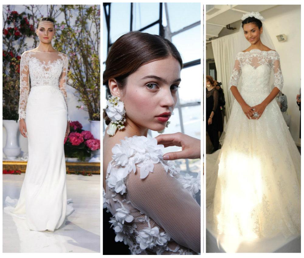 Стили-свадебных-платьев-модные-тенденции-2017-года-длиннэ-рукава-фото-2