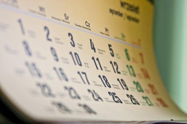 Правительство утвердило выходные дни в России в 2018 году
