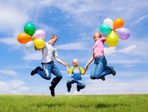 В день семьи будет проводиться много акций