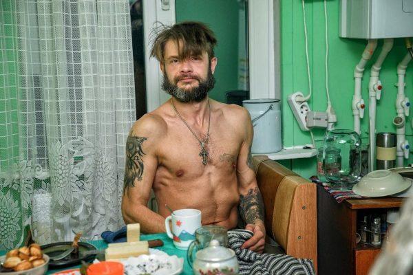 Сергей Сакин страдал от наркотической зависимости