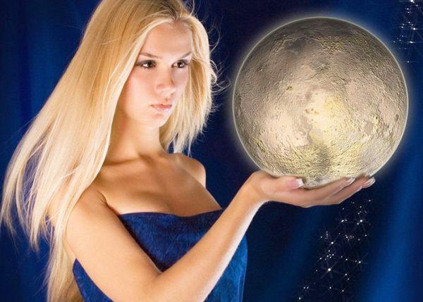 Стрижка волос по лунному календарю