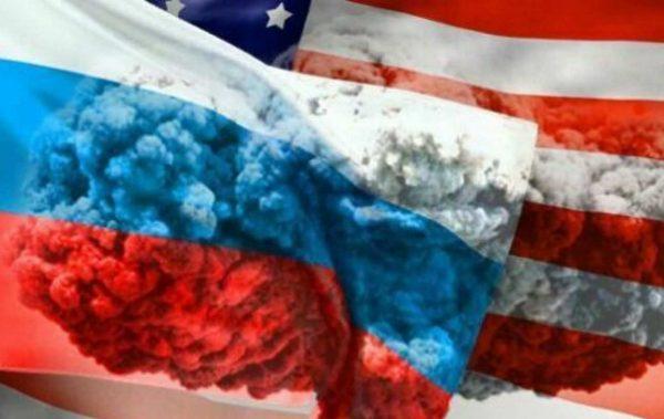 Война может начаться между Россией и США