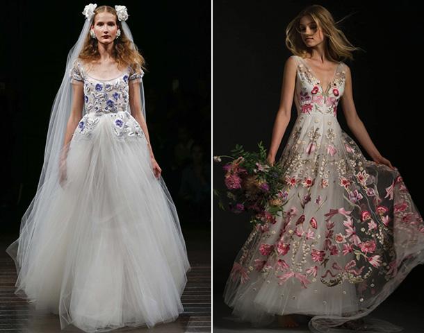 svadebnje-platya-2018-dekor-tsvetochnyj