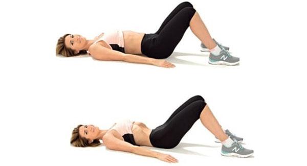 Как правильно делать упражнения