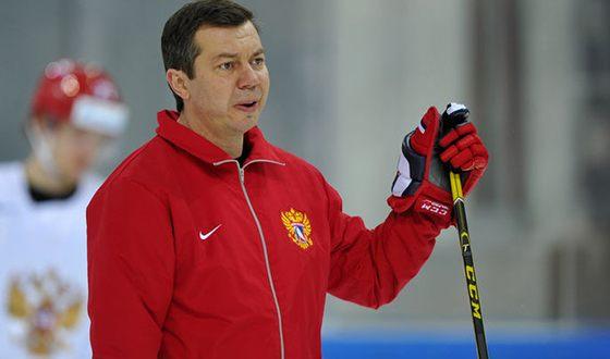 Илья Воробьёв не представляет своей жизни без хоккея